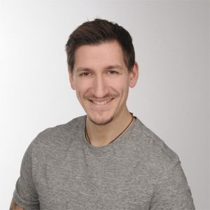 Trend Physiotherapie - Patrick Meißner