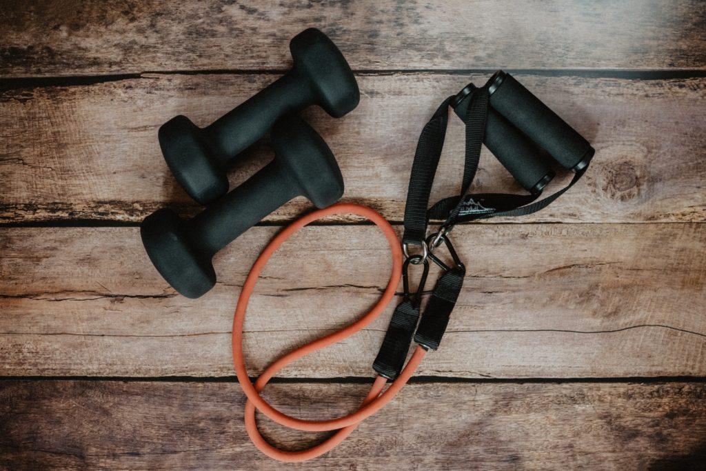 Trend Physiotherapie München - Fitness & Krankengymnastik am Gerät
